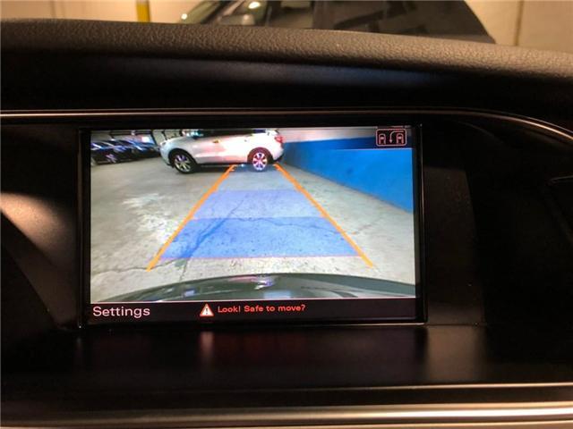 2011 Audi A5 2.0T Premium Plus (Stk: 11831) in Toronto - Image 26 of 30
