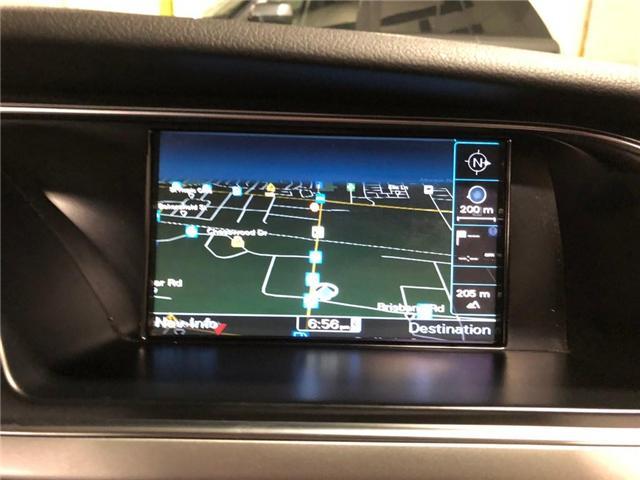 2011 Audi A5 2.0T Premium Plus (Stk: 11831) in Toronto - Image 30 of 30