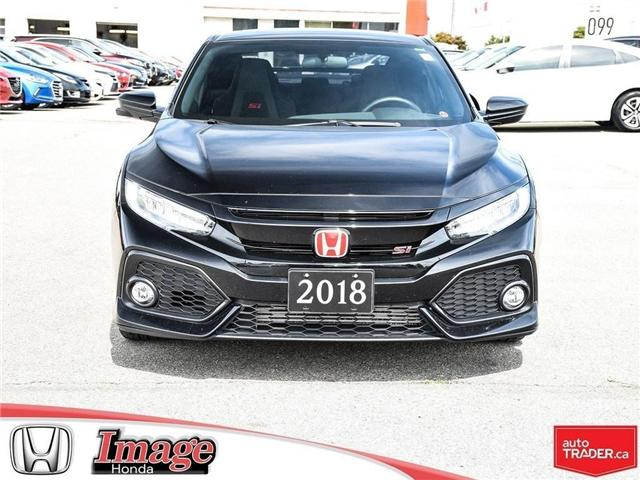 2018 Honda Civic Si (Stk: 8A286A) in Hamilton - Image 2 of 18