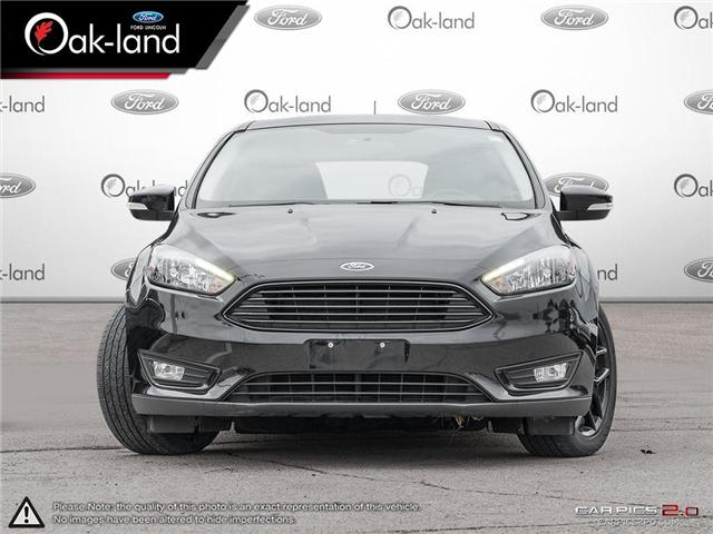 2015 Ford Focus SE (Stk: A3071) in Oakville - Image 2 of 26