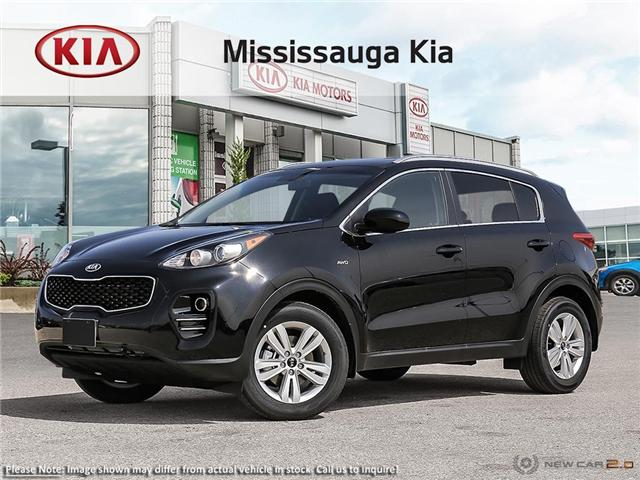 2019 Kia Sportage LX (Stk: SP19010) in Mississauga - Image 1 of 24