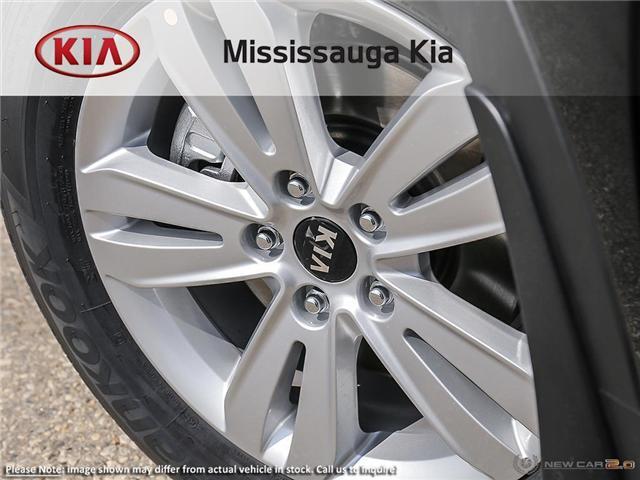 2019 Kia Sportage LX (Stk: SP19010) in Mississauga - Image 8 of 24