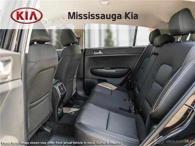 2019 Kia Sportage LX (Stk: SP19010) in Mississauga - Image 22 of 24