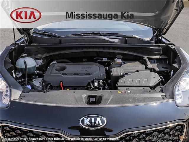 2019 Kia Sportage LX (Stk: SP19009) in Mississauga - Image 6 of 24