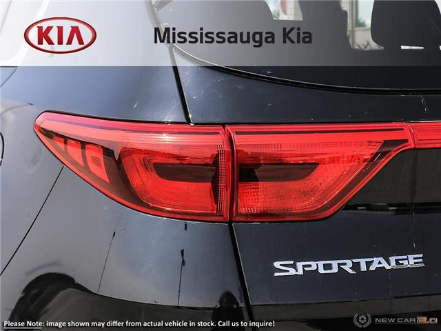 2019 Kia Sportage LX (Stk: SP19009) in Mississauga - Image 11 of 24