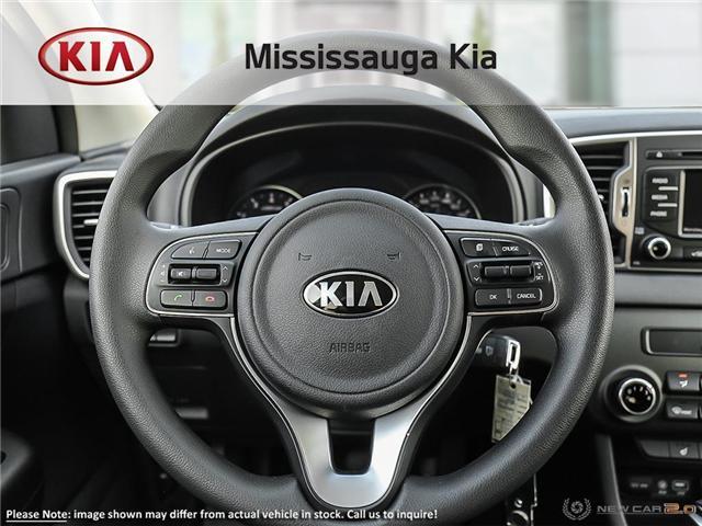 2019 Kia Sportage LX (Stk: SP19009) in Mississauga - Image 14 of 24
