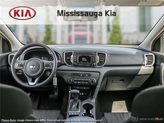 2019 Kia Sportage LX (Stk: SP19009) in Mississauga - Image 23 of 24