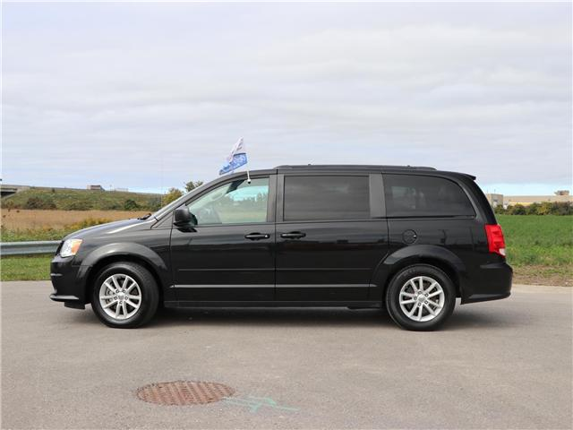 2015 Dodge Grand Caravan SE/SXT (Stk: 8777A) in London - Image 2 of 21