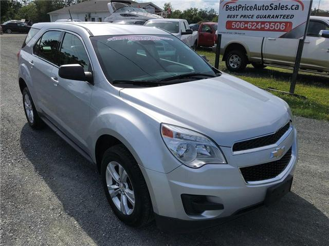 2014 Chevrolet Equinox LS (Stk: A2652) in Amherst - Image 2 of 27