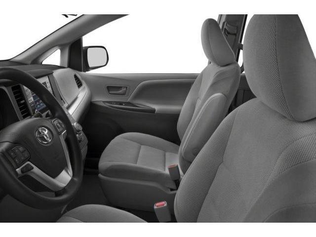 2019 Toyota Sienna SE 8-Passenger (Stk: 78208) in Toronto - Image 6 of 9