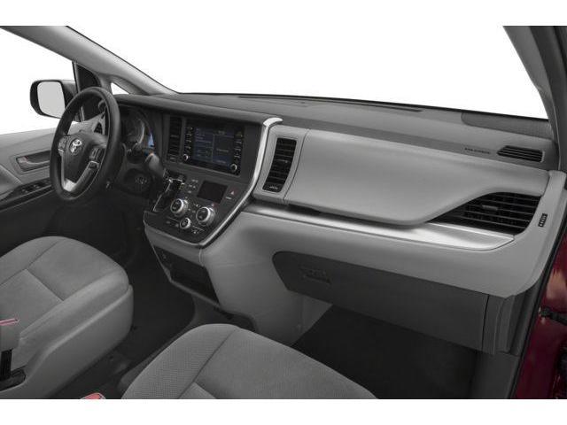 2019 Toyota Sienna SE 8-Passenger (Stk: 78208) in Toronto - Image 9 of 9