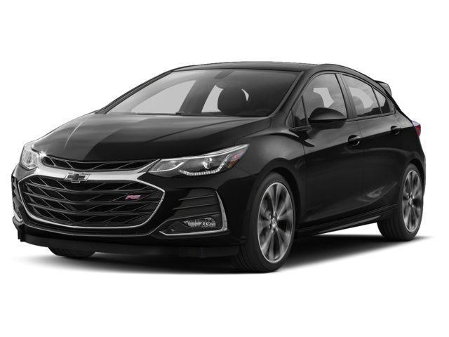 2019 Chevrolet Cruze LT (Stk: 9535594) in Scarborough - Image 1 of 1