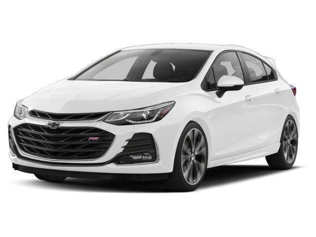 2019 Chevrolet Cruze LT (Stk: 9536183) in Scarborough - Image 1 of 1
