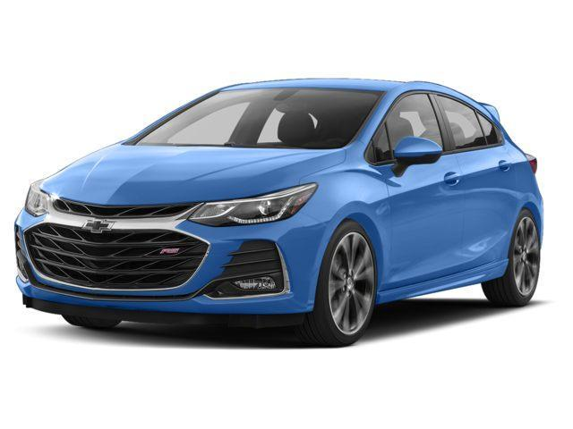 2019 Chevrolet Cruze LT (Stk: 9536457) in Scarborough - Image 1 of 1