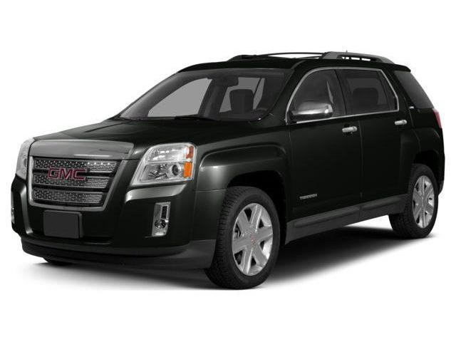 2015 GMC Terrain SLT-1 (Stk: A270910) in Scarborough - Image 1 of 1
