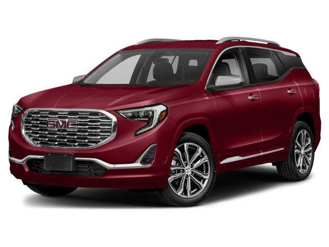 2019 gmc terrain denali for sale in medicine hat. Black Bedroom Furniture Sets. Home Design Ideas