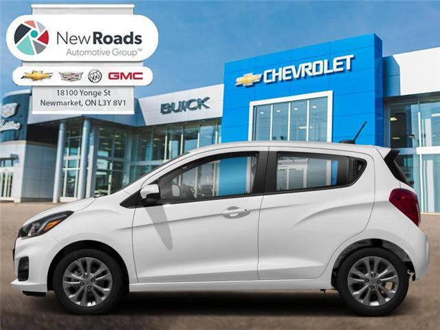 2019 Chevrolet Spark 1LT CVT (Stk: C714401) in Newmarket - Image 1 of 1