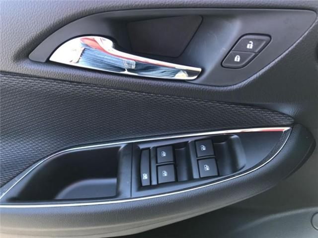 2019 Chevrolet Cruze LT (Stk: 7111037) in Newmarket - Image 15 of 17