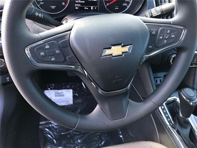 2019 Chevrolet Cruze LT (Stk: 7111037) in Newmarket - Image 16 of 17