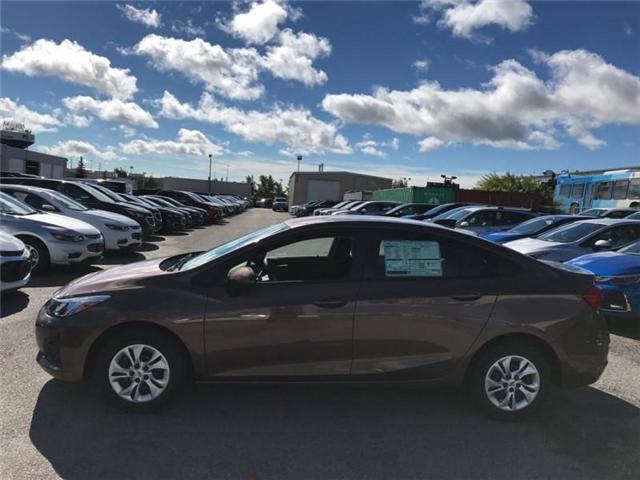 2019 Chevrolet Cruze LS (Stk: 7112539) in Newmarket - Image 2 of 21