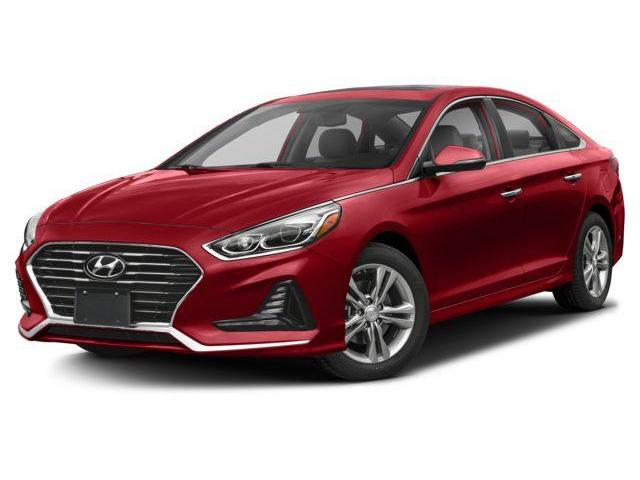 2019 Hyundai Sonata Preferred (Stk: SN90566) in Edmonton - Image 1 of 9