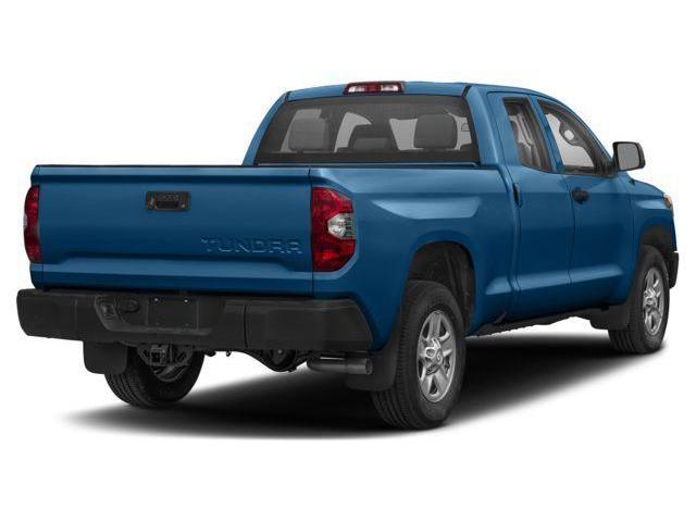 2018 Toyota Tundra SR5 Plus 5.7L V8 (Stk: 8TN734) in Georgetown - Image 3 of 9