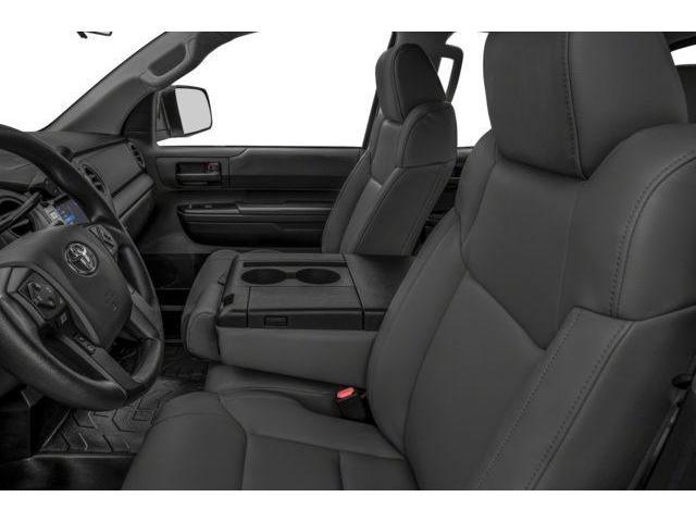 2018 Toyota Tundra SR5 Plus 5.7L V8 (Stk: 8TN734) in Georgetown - Image 6 of 9