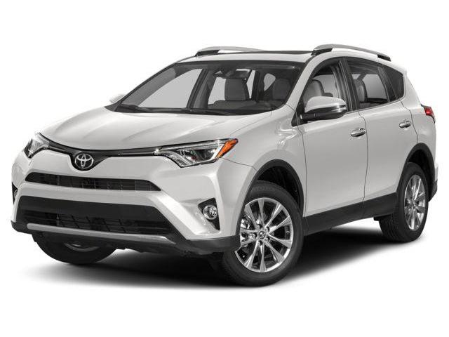 2018 Toyota RAV4 SE (Stk: 8RV459) in Georgetown - Image 1 of 9