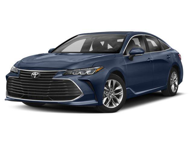 2019 Toyota Avalon Limited (Stk: 9AV001) in Georgetown - Image 1 of 9