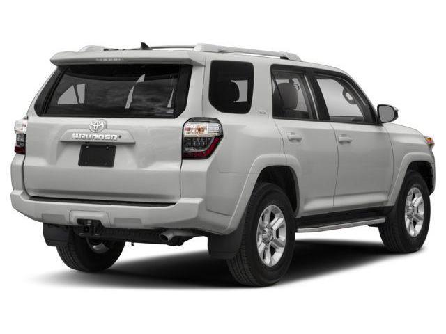 2019 Toyota 4Runner SR5 (Stk: 9RN090) in Georgetown - Image 3 of 9