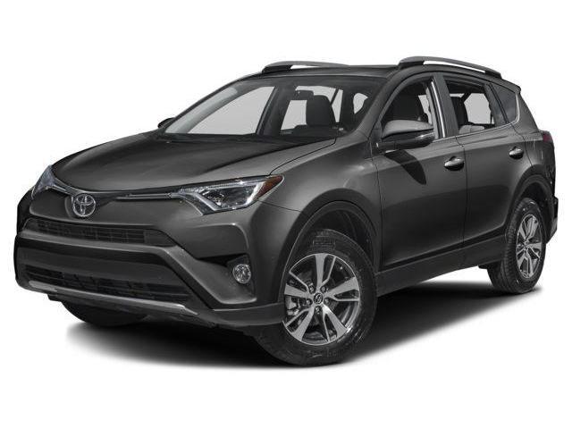 2018 Toyota RAV4 XLE (Stk: 8RV873) in Georgetown - Image 1 of 9