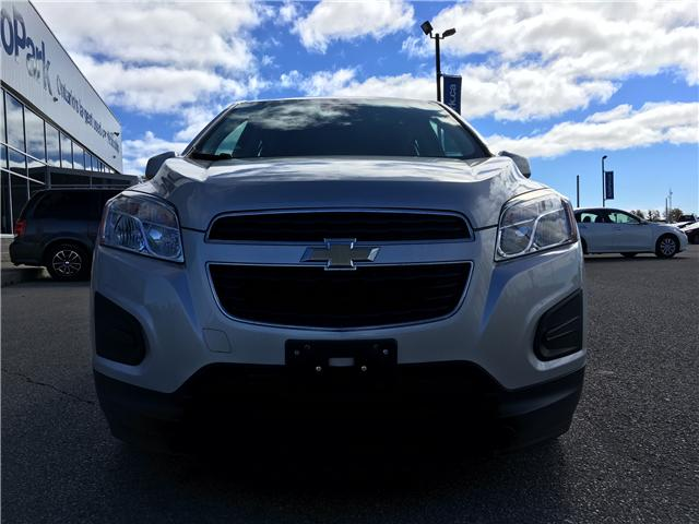 2014 Chevrolet Trax LS (Stk: 14-95771JB) in Barrie - Image 2 of 22