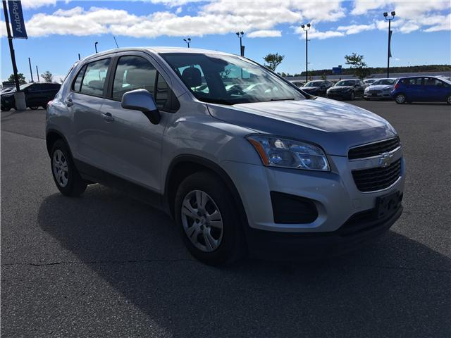 2014 Chevrolet Trax LS (Stk: 14-95771JB) in Barrie - Image 3 of 22