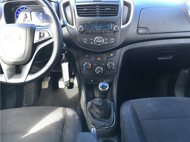 2014 Chevrolet Trax LS (Stk: 14-95771JB) in Barrie - Image 22 of 22