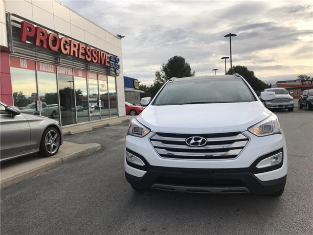2015 Hyundai Santa Fe Sport 2.4 Luxury (Stk: FG250645) in Sarnia - Image 2 of 26