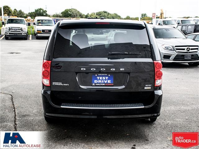 2018 Dodge Grand Caravan GT (Stk: 310110) in Burlington - Image 5 of 14