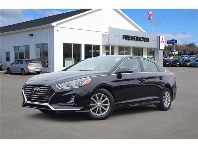 2018 Hyundai Sonata GL (Stk: 180993A) in Fredericton - Image 1 of 26