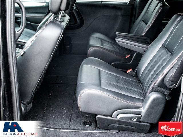 2018 Dodge Grand Caravan GT (Stk: 310110) in Burlington - Image 9 of 14