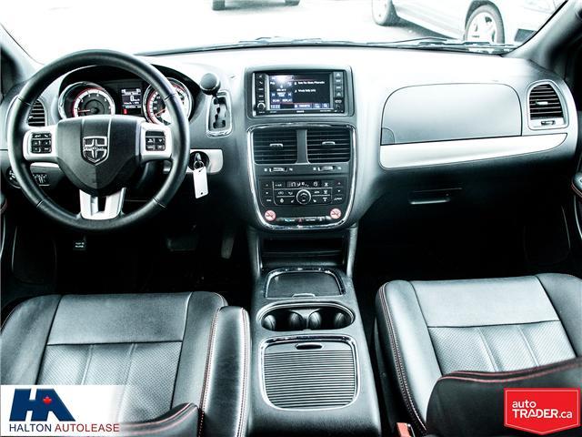 2018 Dodge Grand Caravan GT (Stk: 310110) in Burlington - Image 10 of 14