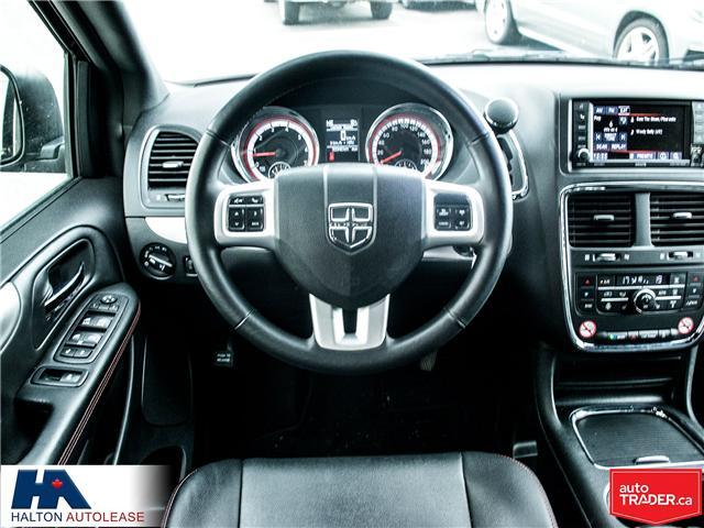 2018 Dodge Grand Caravan GT (Stk: 310110) in Burlington - Image 11 of 14