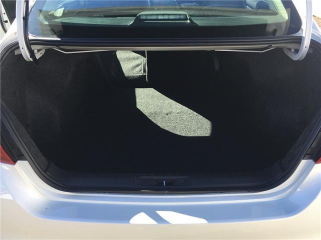2018 Nissan Altima 2.5 SV (Stk: 144) in Oromocto - Image 7 of 21