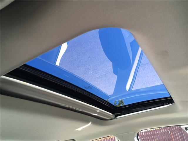 2018 Nissan Altima 2.5 SV (Stk: 144) in Oromocto - Image 11 of 21