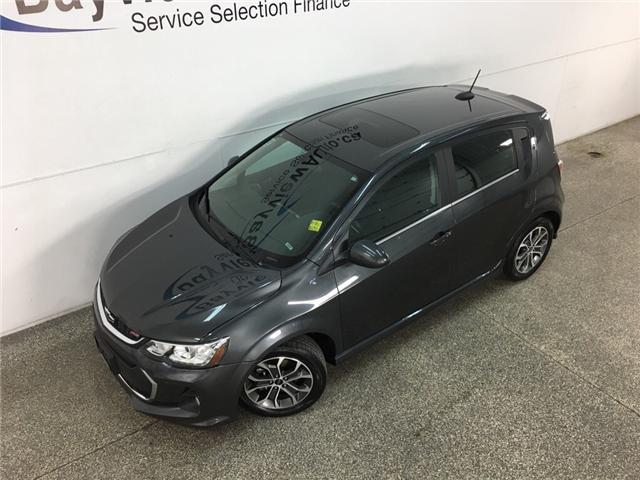 2018 Chevrolet Sonic  (Stk: 33676) in Belleville - Image 2 of 27