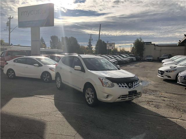 2013 Nissan Rogue SV (Stk: 181494) in North Bay - Image 2 of 14
