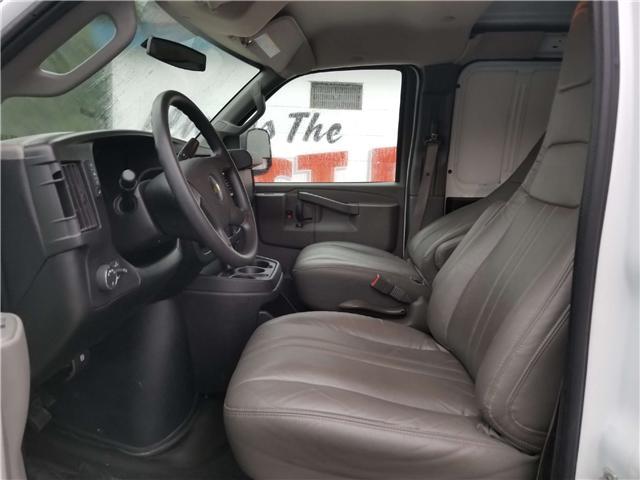2017 Chevrolet Express 2500 1WT (Stk: 18-631) in Oshawa - Image 8 of 10