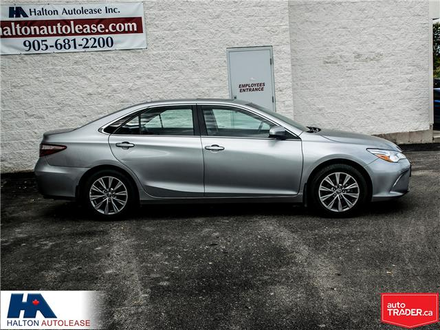 2015 Toyota Camry XLE (Stk: 310131) in Burlington - Image 3 of 18