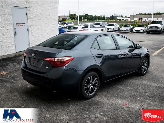 2017 Toyota Corolla LE (Stk: 310112) in Burlington - Image 4 of 18