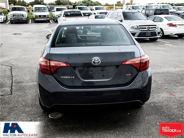 2017 Toyota Corolla LE (Stk: 310112) in Burlington - Image 5 of 18