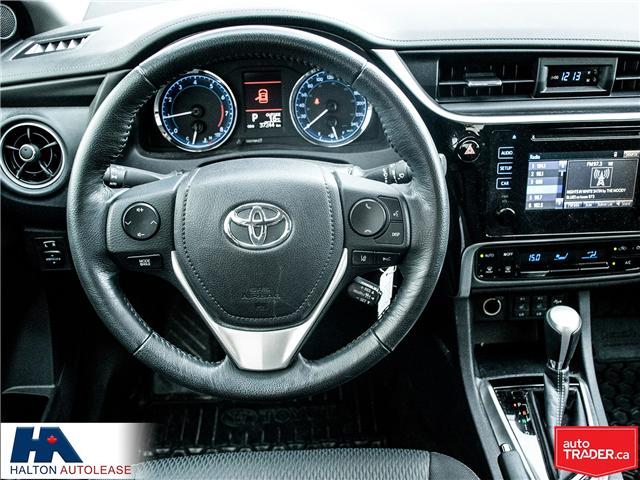 2017 Toyota Corolla LE (Stk: 310112) in Burlington - Image 13 of 18