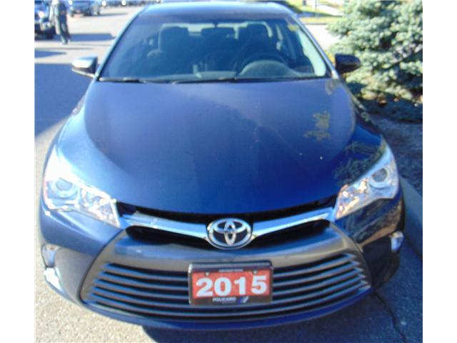 2015 Toyota Camry LE (Stk: 930824T) in Brampton - Image 2 of 15